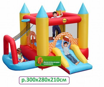 "Батут ""4 In 1 Play Center"""