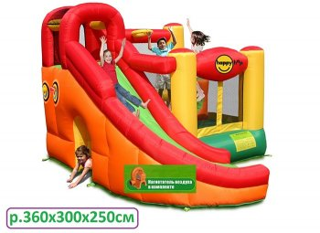 "Батут ""10 In 1 Play Center"""
