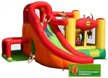 "Батут ""11 In 1 Play Center"""