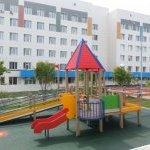 Комплекс для детей с огр.возможностями